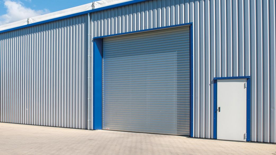 Beliebt Bevorzugt Lagerhalle günstig & schnell bauen | HALTEC @IQ_28